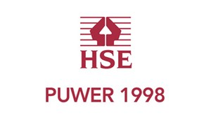 HSE PUWER 1998