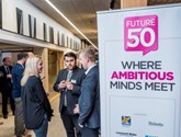 ShrinKit Have Been Selected For The Future50 Class 2018
