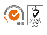 ShrinKit Ltd Conforms to ISO 9001:2015